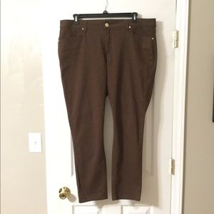 New Directions pants